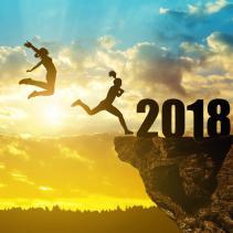 Чем нам запомнился 2017 год? ТОП 3 самых важных изменений в интернет-рекламе