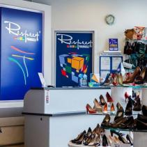 Доработка сайта для лидера обувного рынка России