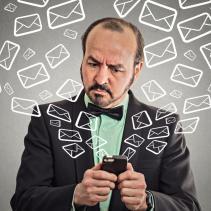 Яндекс против спама