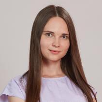 Милена Распопова