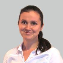 Наталья Гаврилястая